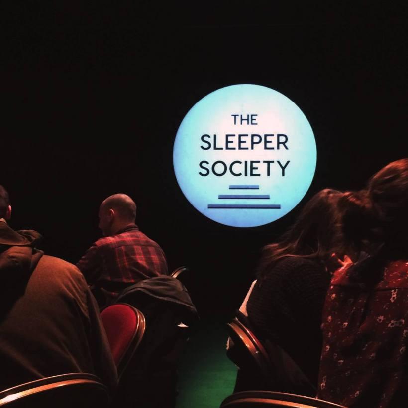 The Sleeper Society